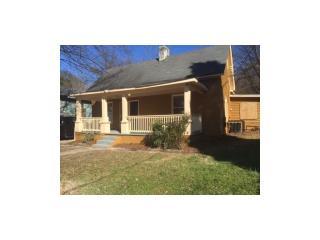 1126 West Avenue SW, Atlanta GA