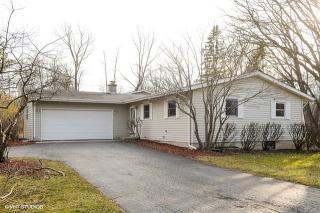 15615 West Sprucewood Lane, Libertyville IL