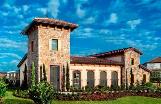 La Collina Innovation by Homes by Westbay