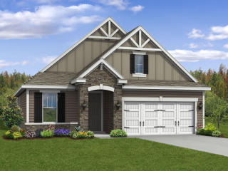 Arcadia West by Meritage Homes