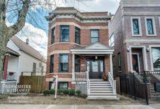 1927 West Cornelia Avenue, Chicago IL