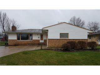 13365 Cherokee Trail, Middleburg Heights OH