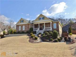 300 Canter Way, Woodstock GA