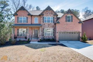 1438 Mill Pointe Court, Lawrenceville GA
