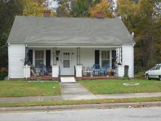 1473 Myrtle Avenue, Danville VA