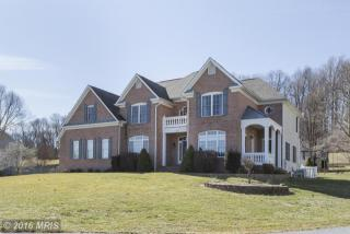 11183 Willow Green Way, Marriottsville MD