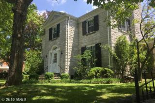 316 South Stewart Street, Winchester VA