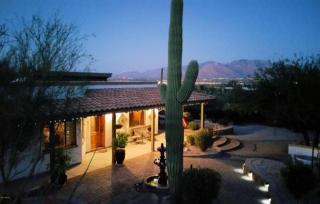 6250 West Peregrine Way, Tucson AZ