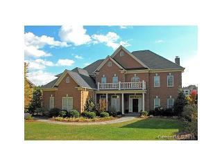 14635 Jockeys Ridge Drive, Charlotte NC