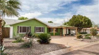 1701 East McLellan Boulevard, Phoenix AZ