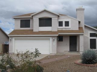 3282 West Avior Drive, Tucson AZ