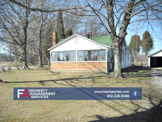 966 S Rockport Rd, Boonville, IN 47601