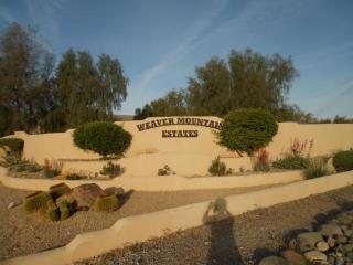22810 West Weaver Valley Drive #70, Congress AZ