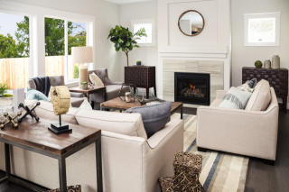 Adair Homes Olympia by Adair Homes