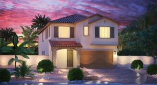 Ashmore I by Lennar