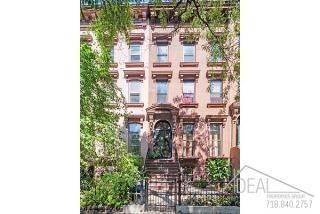 119 Saint Marks Avenue, Brooklyn NY