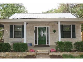 1404 Forest Street, Georgetown TX