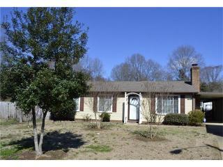 11731 Waywood Court, Charlotte NC