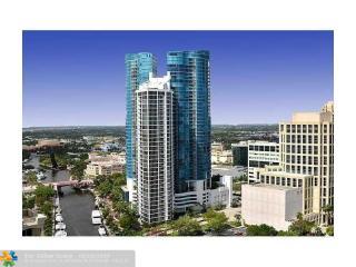 333 Las Olas Way #2601, Fort Lauderdale, FL 33301