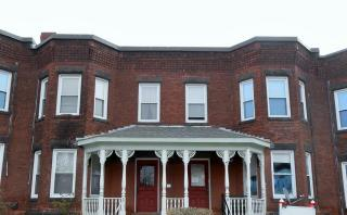 524 Pleasant Street #C, Holyoke MA