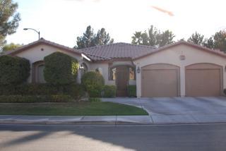 10741 Del Rudini Street, Las Vegas NV