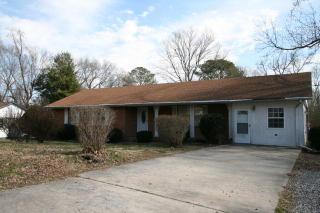 833 Heritage Circle, Dalton GA