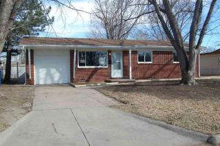 4514 S Charles Avenue, Wichita KS