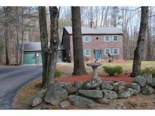 284 Dudley Road, Alton NH