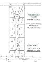 Wedgewood by Fox Home Builders