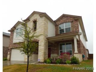 3413 Cricklewood Drive, Killeen TX