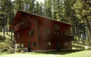 19445 Twin Lakes Road, Frenchtown MT