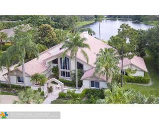 5658 East Leitner Drive, Coral Springs FL
