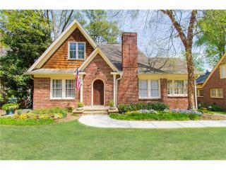 790 Sherwood Road Northeast, Atlanta GA