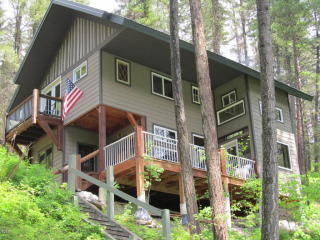 120 Beaver Lake Road, Whitefish MT