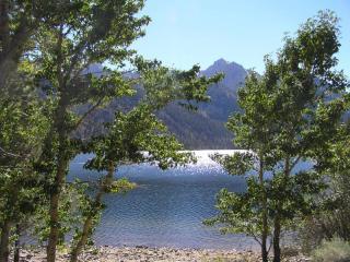 4 17 Twin Lakes Road Matterhorn, Bridgeport CA