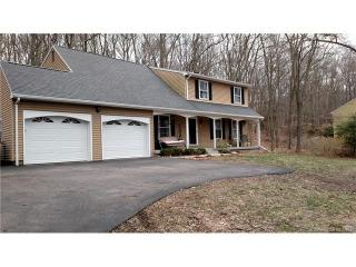 51 Eagle Ridge Drive, Gales Ferry CT