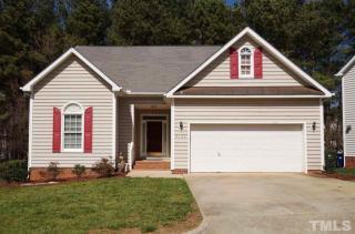 8504 Erinsbrook Drive, Raleigh NC
