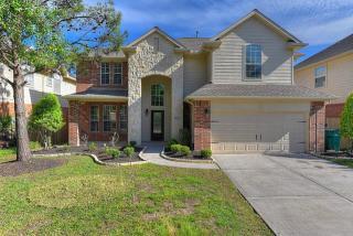 13127 Broncroft Court, Houston TX