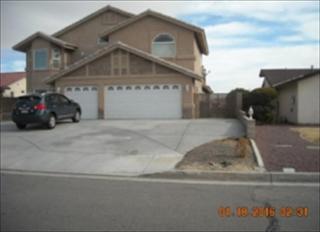 27345 Strawberry Lane, Helendale CA