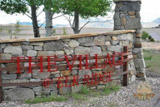 Lot 131 Blue Stem Way, Three Forks MT