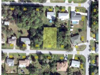 20246 Gladstone Avenue, Port Charlotte FL