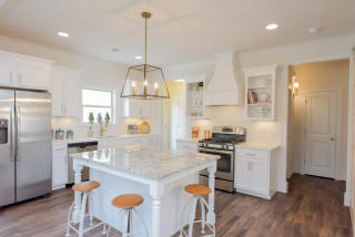 Keeneland Valley by Harris Doyle Homes Inc