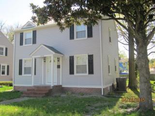 204 Holland Avenue, Salisbury MD