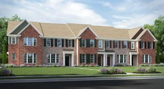 The Grove Chase by Lennar
