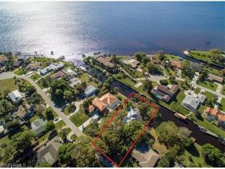 1787 Seafan Circle, North Fort Myers FL