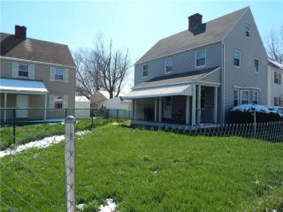 3204 14th Street Southwest, Canton OH