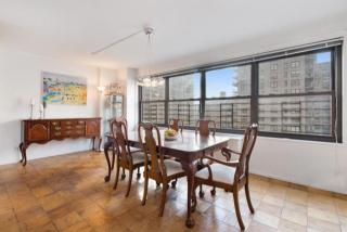 160 West End Avenue #12K, New York NY