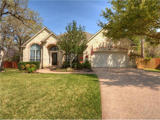 2502 Resnick Drive, Round Rock TX