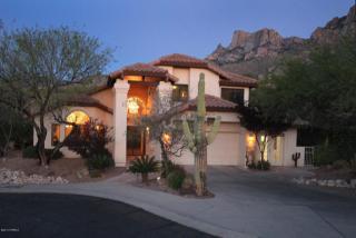 10210 North Calle Del Carnero, Oro Valley AZ