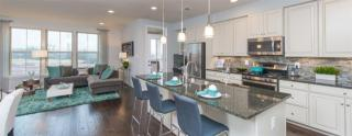 Jefferson Place Townhome Condominiums by Ryan Homes